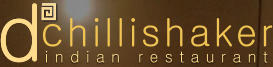 d chillishaker indian restaurant